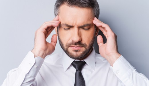 Emicrania e mal di testa alla luce delle 5 leggi for Mal di testa da cervicale quanto puo durare